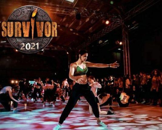 Survivor 2021 Gönüllüler Duygu Serap Salman Kim?